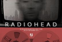 """Radiohead / """"For a minute there, I lost myself."""""""