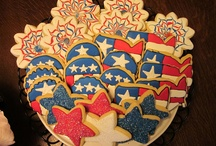Cookies I've made