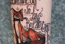 Tattoos - Tatskat