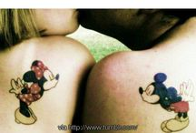 Tattoos and stuff :) / Tattoos or pictures that could be cool tattoos :)