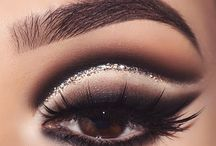καφε ματια σκιες