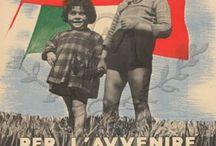 Propaganda vintage
