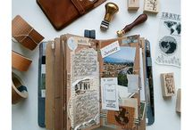 Travellers journal