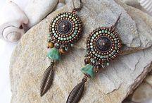 Autumn type jewelry
