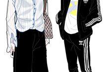 YUEHUA NEXT / Ahn Hyungseob ♥️ Lee Euiwoong ♥ Justin Huang ♥️ Choi Seunghyuk ♥️ Zu Zhengting ♥️ Bi Wenjun ♥️ Huang Xinchun ♥️ Ding Zeren ♥️ Fan Chengcheng ♥️ Lee Quanzhee