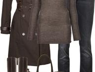 Wardrobe | Autumn & Winter / Inspiration