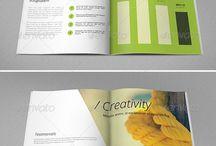 magazines&brochures