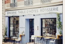 Rotisserie Restaurant