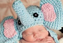 Baby Crochet Patterns