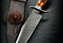 Knives / Knives