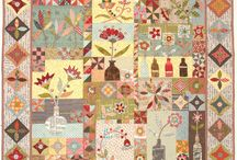 Quilting to do list
