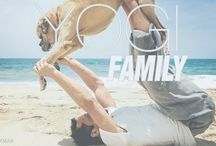 Yogi Family / by Yoga Journal