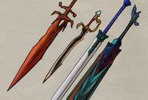 EPIC SWORDS !!!! And WEAPONS !!!!!!!!