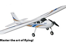 Tiendas Nessie Aeromodelismo / Aviones en Madera Balsa y Aviones de R/C listos para volar.