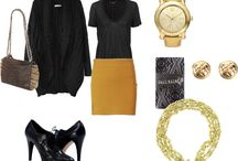 My Style / by Andrée-Anne Duchesne
