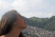 mira siempre al cielo.. / :)