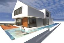 Architektur EFH