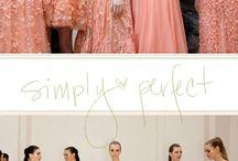 Dreamy Weddings / by Hannah Samonte