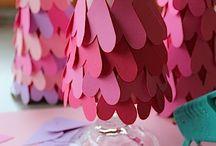 Valentines Day+crafts