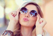 óculos top feminino