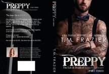 Excerpts & Cover Reveals