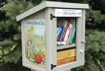 Free library's