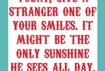 Quotes / by Lauren Moraca