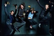 Foo Fighters ❤️❤️❤️