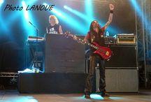 Uriah Heep 2013