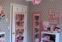 Barbie organisation