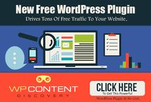 WPContentDiscovery - Free WordPress Plugin Gets You Tons Of Free Website Traffic / Free WordPress Plugin Gets You Tons Of Free Website Traffic Beta Testers needed