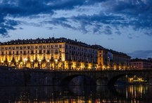 il cielo su Torino / perché non c'è nessun posto come casa propria / by laura f.