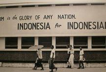 Happy birthday my Indonesia