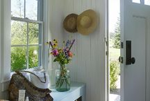 Mud room / by Carrie Upchurch
