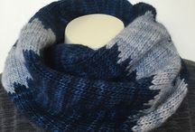 Handmade accessories from Pine Tree Goods