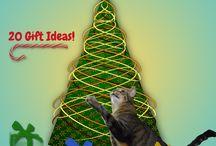 Cat Gift Ideas