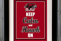Home is Where the Hawk Is