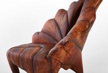 bútorok - furnitures