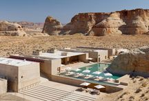 Amangiri / None / by Endless Forms Most Beautiful