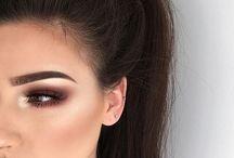 Make-UP / Classy, make-up inspiration