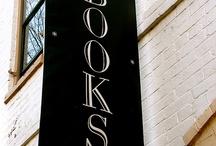 Books, Books, Glorious Books... / by Judy Vardon