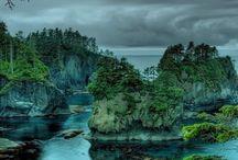 Places to Photo / Landscape Photography