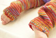 Crafts: Knitting / by ecoMomical Me