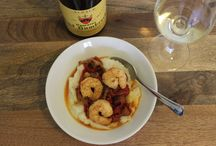 wine & food pairings / perfect pairings. tips and tricks for pairing wine with food