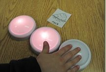 Classroom Ideas / Cute activities that can be used in an Early Childhood setting / by Kimberly Dias