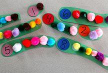 Homeschool - Math / by Knits 4 Noggins