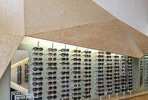 Optics shop