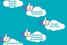 Redes Sociales - Facebook / Información dedicada a la Red Social Facebook
