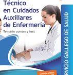 SERGAS / Servicio gallego de Salud
