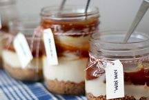 Mason Jars Recipes